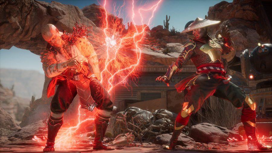 Mortal Kombat 11 Pro İncelemesi
