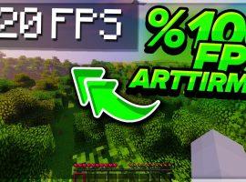 Minecraft Fps Arttırma