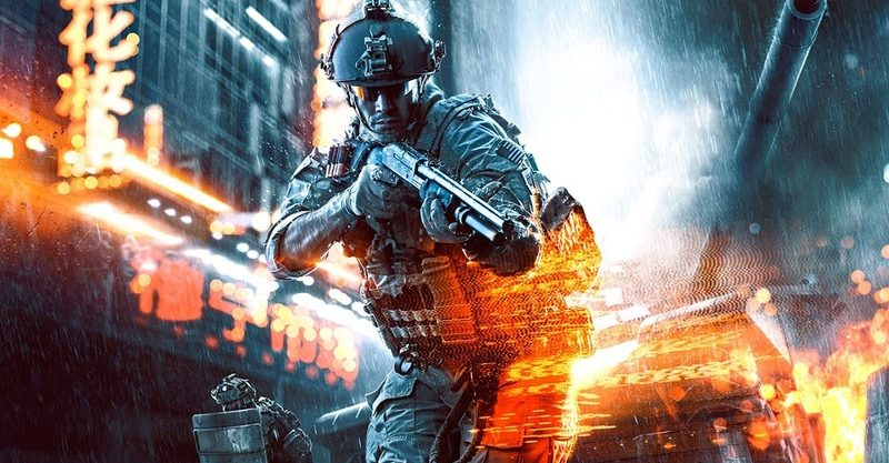 Battlefield İçin DICE LA Yeniliği