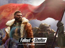 Fallout Shelter Sistem Gereksinimleri