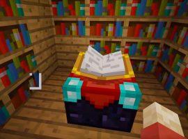 Minecraft Büyüler