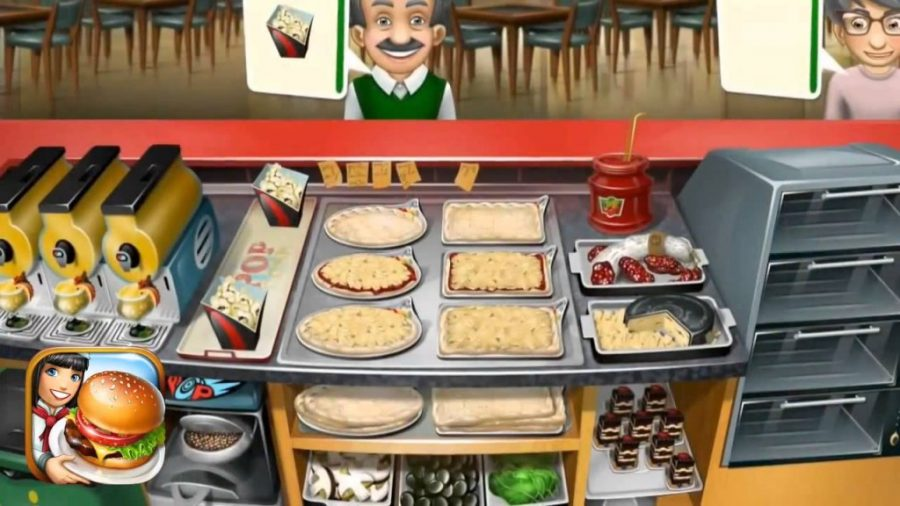 New Platforms for the Favorite Restaurant Management Game