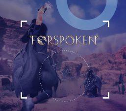PS5 İçin Çıkacak Olan Forspoken Oyununa Dair Video Paylaşıldı!