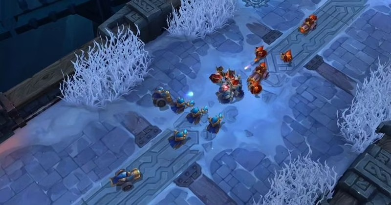 The-mujde-aram-league-of-legends-wild-rifte-is coming to gamers