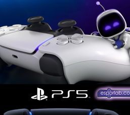 Sony PlayStation 5 Türkçe Oyunlar Listesi
