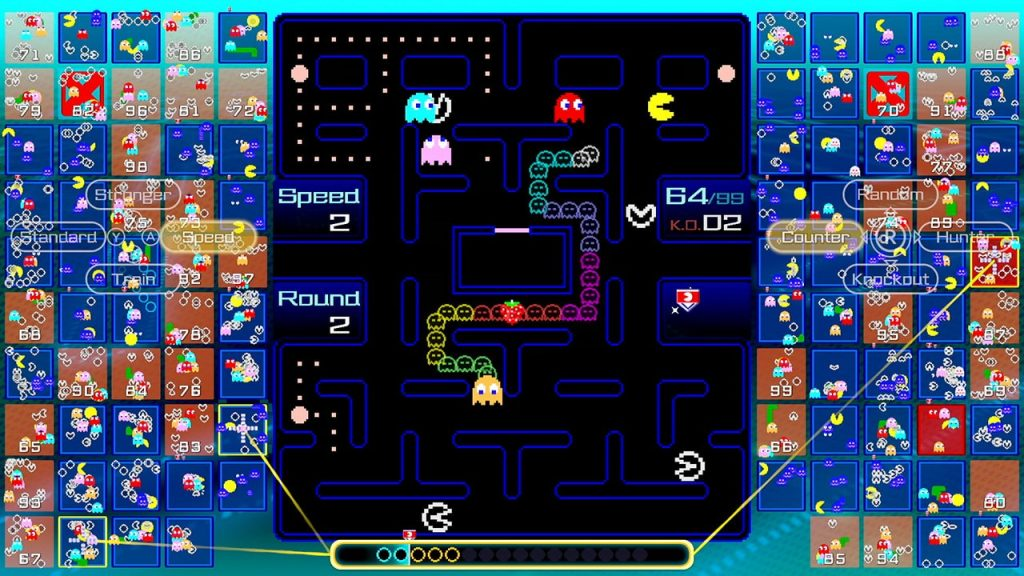 Battle-royale-tour-pac-man-99-nintendo-switch-for-out