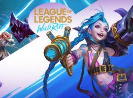 league of legends wild rift 2.2a güncelleme notları paylaşıldı