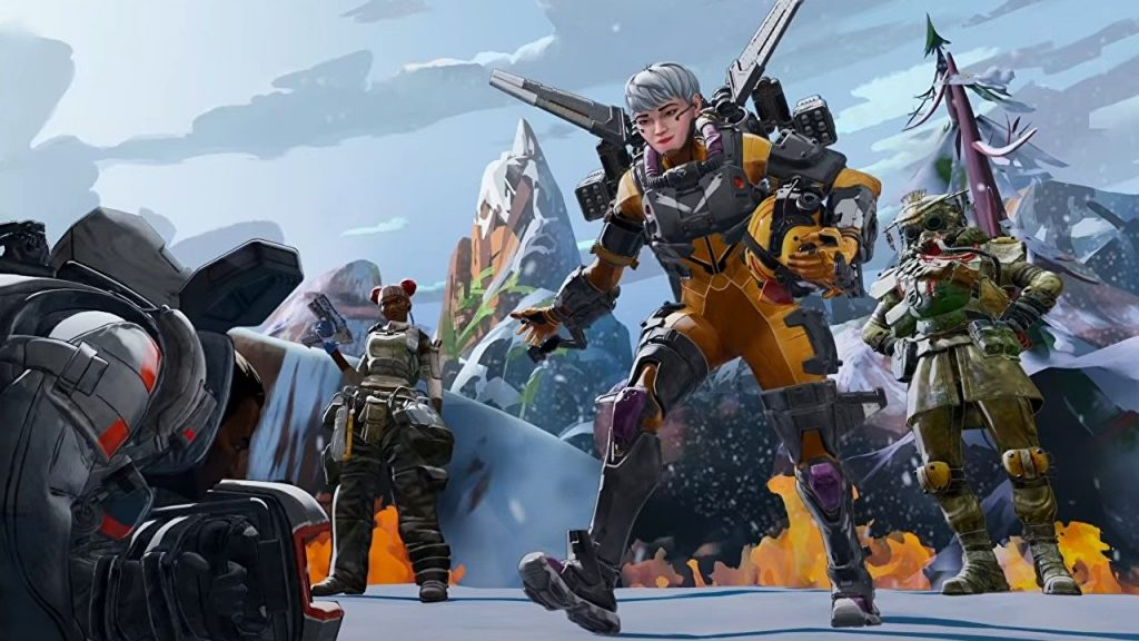 apex-legends-9-season-with-the-future-innovations have been announced